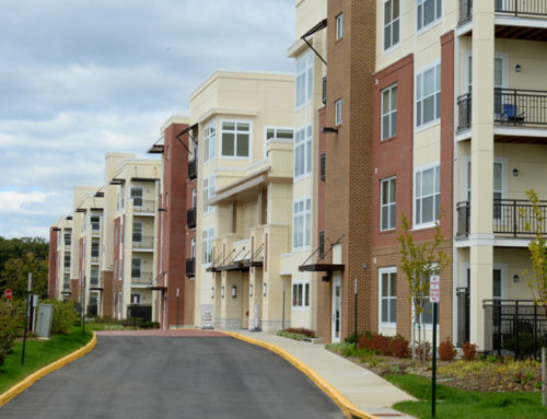 Stonebridge Terrace at Potomac Town Center