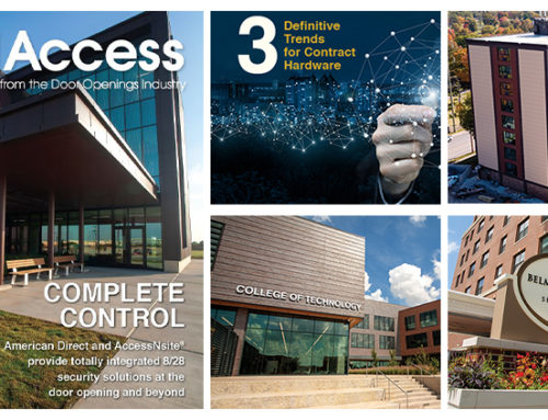 NEW Issue of Total Access Magazine Available Now!