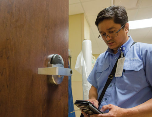 Expanding Healthcare and Access Control