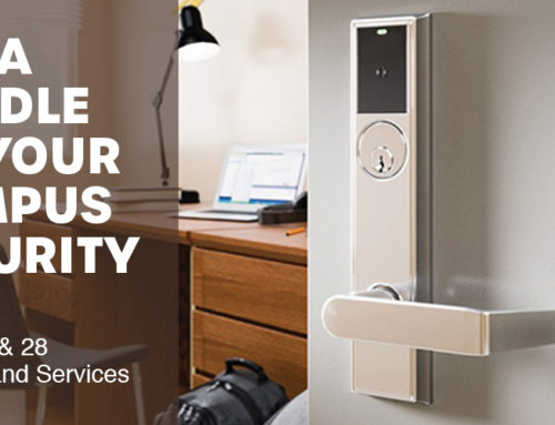 Custom Security Solutions For Your Campus