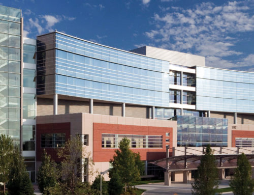 Case Study :: Nebraska Methodist Health System