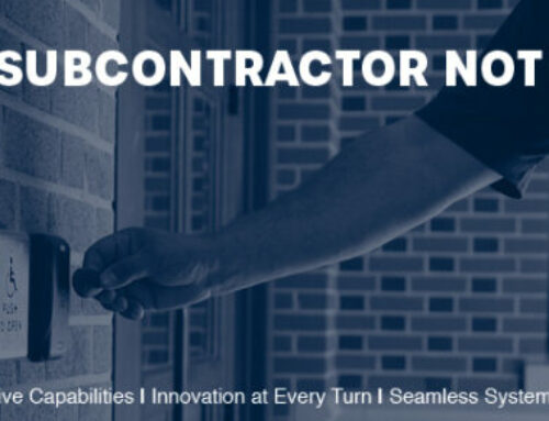 Finding the Best Subcontractor for Quality & Price